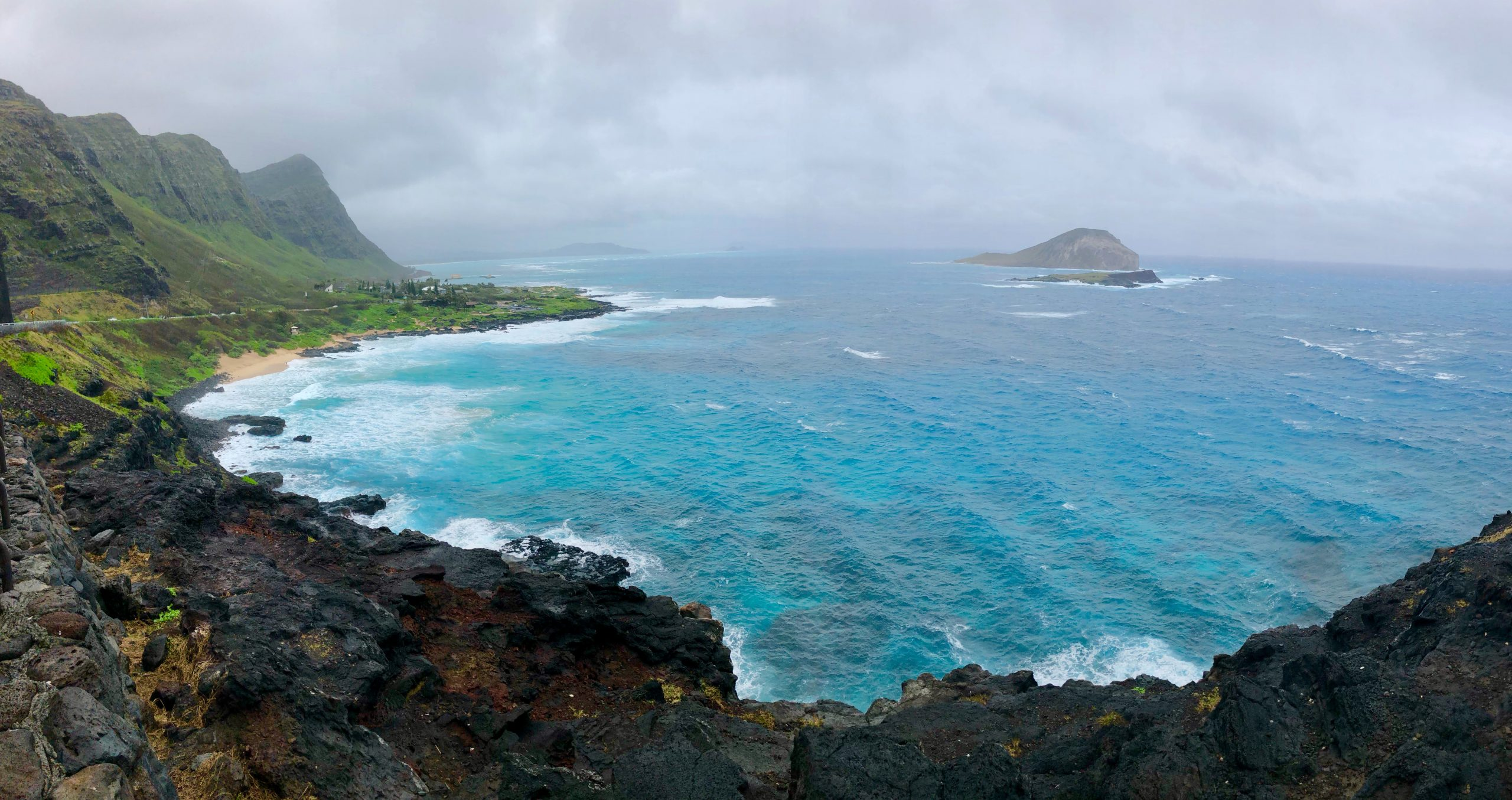 travel to oahu